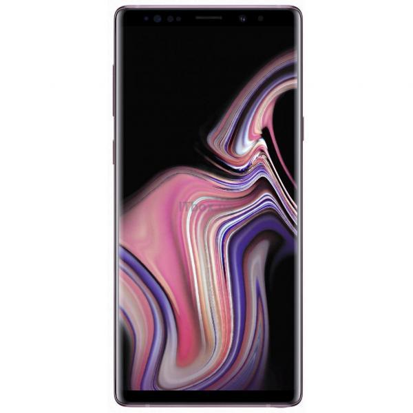 Samsung SM-N960F 128 (Galaxy Note 9 128GB) Lavander (SM-N960FZPDSEK)