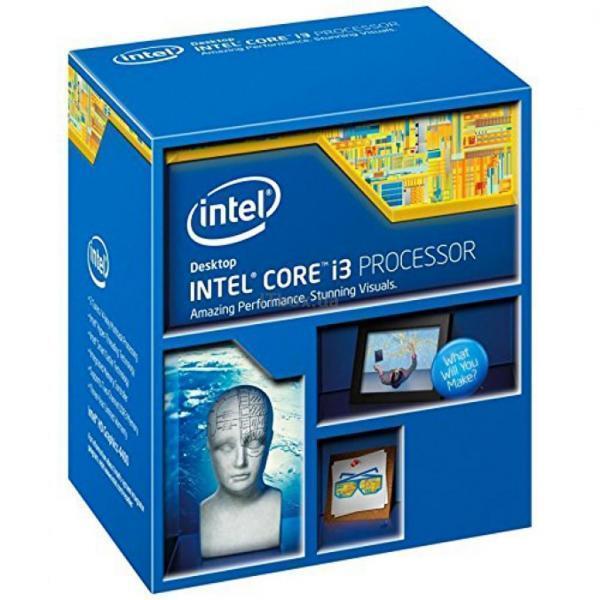 INTEL Core™ i3 4160 (BX80646I34160)