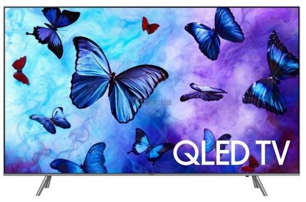 Samsung QE55Q6FN (QE55Q6FNAUXUA)