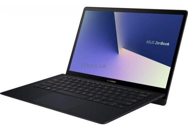 ASUS Zenbook UX391UA (UX391UA-EG007R)