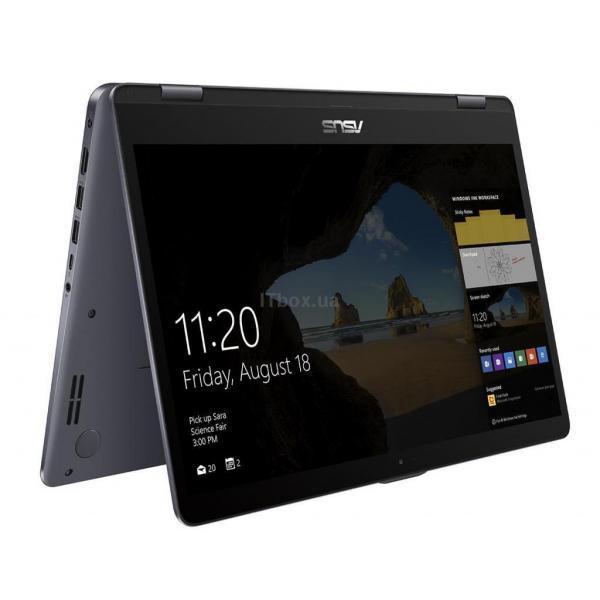ASUS VivoBook Flip TP510UF (TP510UF-E8006T)