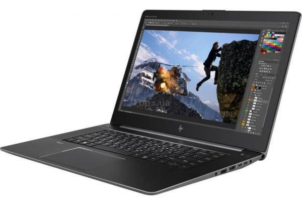 HP Zbook Studio (X5E44AV)