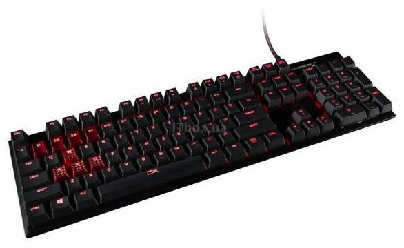 HyperX Alloy FPS MX Red (HX-KB1RD1-RU-A5)