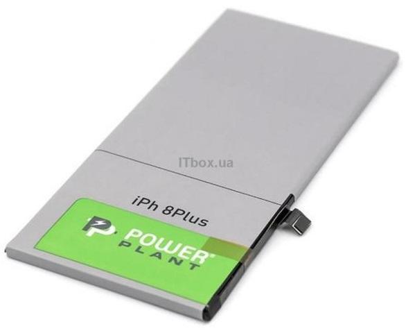 PowerPlant Apple iPhone 8 Plus (616-00367) 2691mAh (SM110032)
