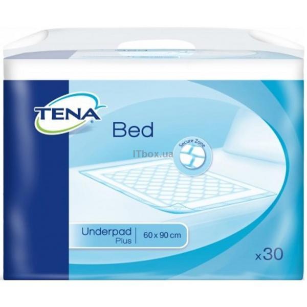 Tena Bed Plus 60x90 см 30 шт (7322540800760)