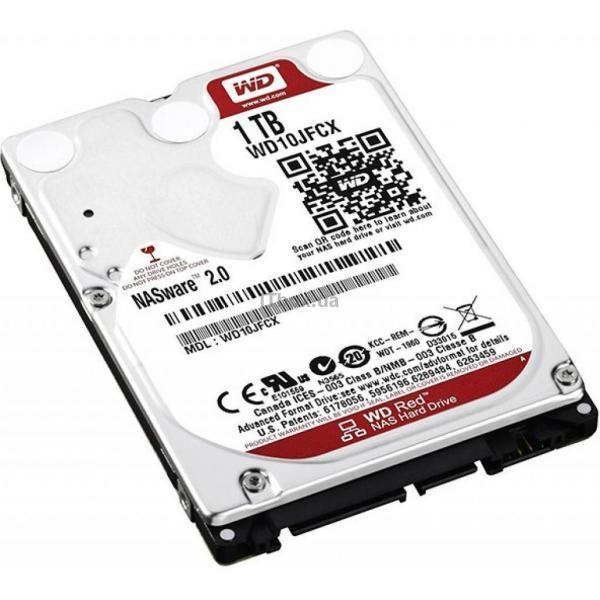 2.5 1TB Western Digital (WD10JFCX)