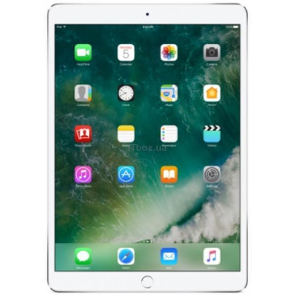 Apple A1709 iPad Pro 10.5 Wi-Fi 4G 512GB Silver (MPMF2RK-A)