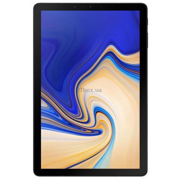"""Samsung Galaxy Tab S4 10,5"""" LTE 64GB Black (SM-T835NZKASEK)"""