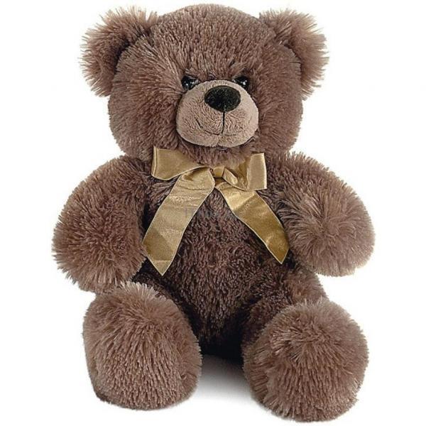 AURORA Медведь коричневый 26 см (31A92B)