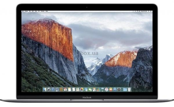 Apple MacBook A1534 (MNYG2UA-A)