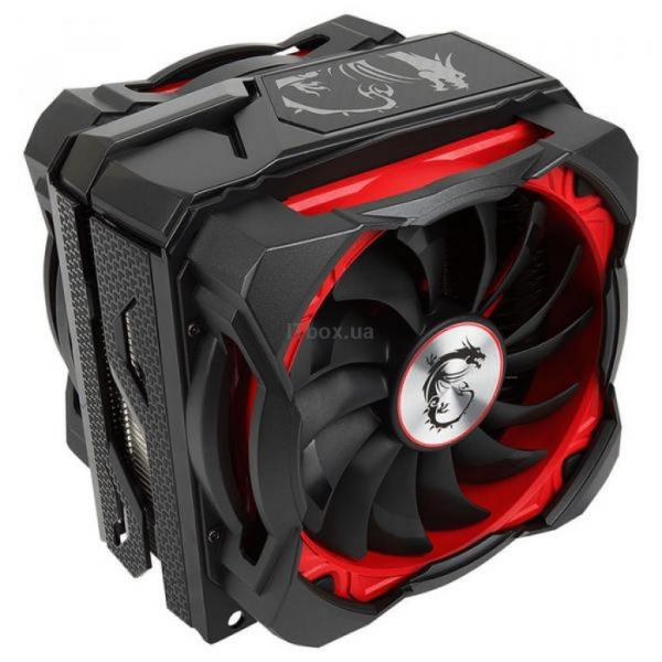 MSI Cooler CORE FROZR XL