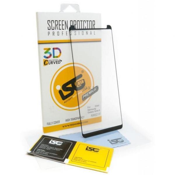 iSG для Samsung Galaxy Note 8 3D Full Cover (SPG4374)